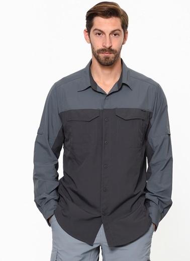 Columbia Gömlek Siyah